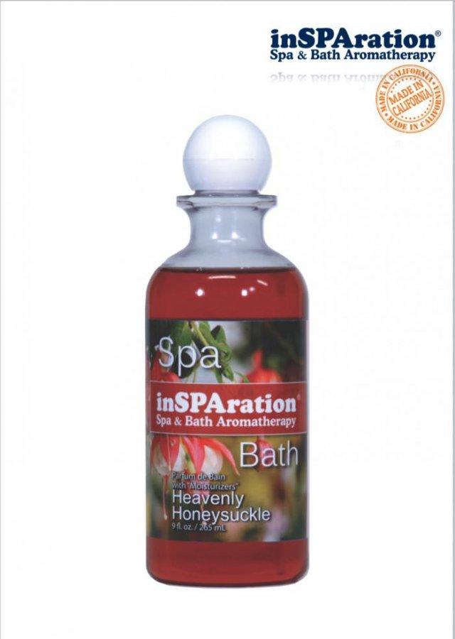 inSPAration 9oz - Heavenly Honeysuckle