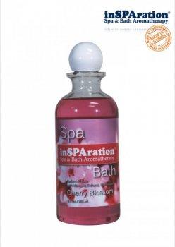 inSPAration 9oz - Cherry Blossom 265ml