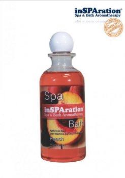 inSPAration 9oz - Peach 265ml