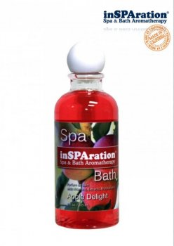 inSPAration 9oz - Apple Delight 265ml