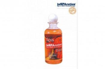 inSPAration 9oz - HOLIDAY Pumpkin Pie