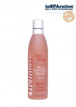Wellness 8oz - Refreshing Tangerine 245ml