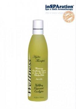 Wellness 8oz - Peppermint Eucalyptus 245ml