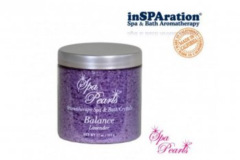 Spa Pearls 11oz - Balance