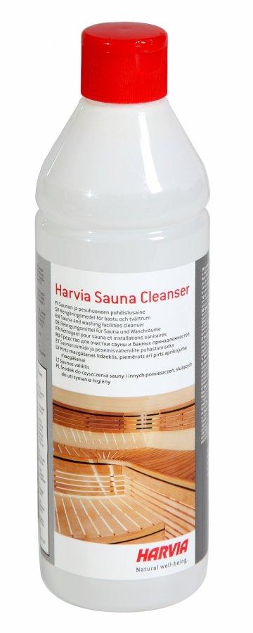 HARVIA Sauna Cleanser - Čistič sauny 500 ml