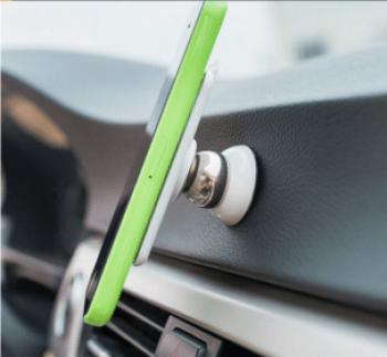 Magnetický držiak na mobil do auta HS-1601