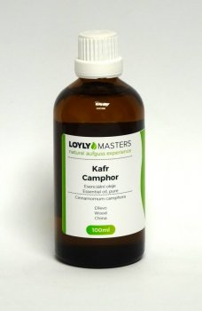 100% EO LOYLY MASTERS Kafr (100ml)