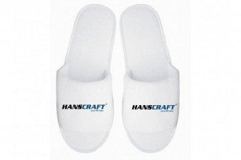 Pantofle HANSCRAFT otevřené