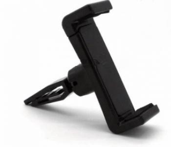 Držiak na mobil do mriežky s kĺbom HS-1403