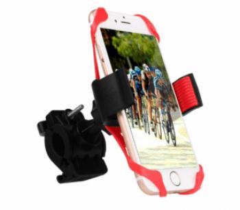 Držiak na mobil na bicykel HS-1103