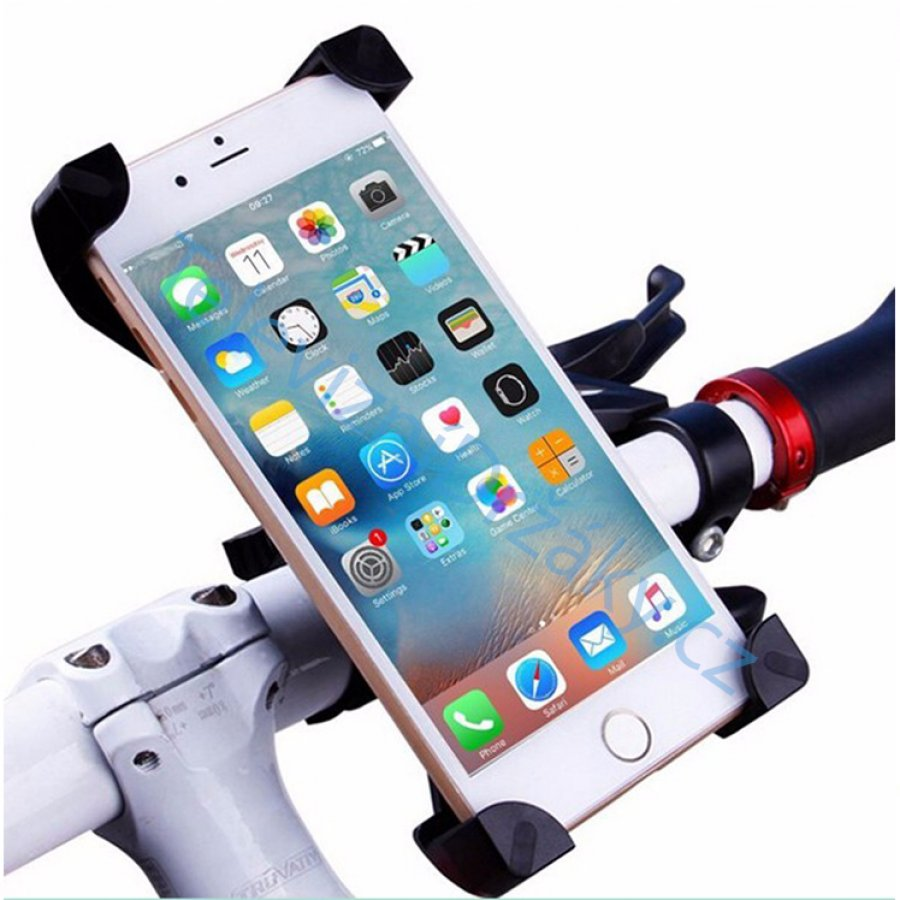 Držiak na mobil na bicykel HS-1102