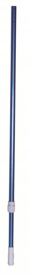 De Luxe tyč teleskopická 1,2 - 2,4 m