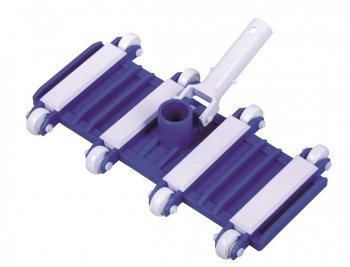 Vysavač flexibilní s kolečky