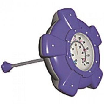 Teploměr kruhový malý
