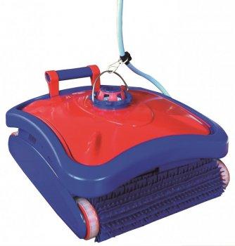 POOLPROTEKTOR robotický vysavač bazénu