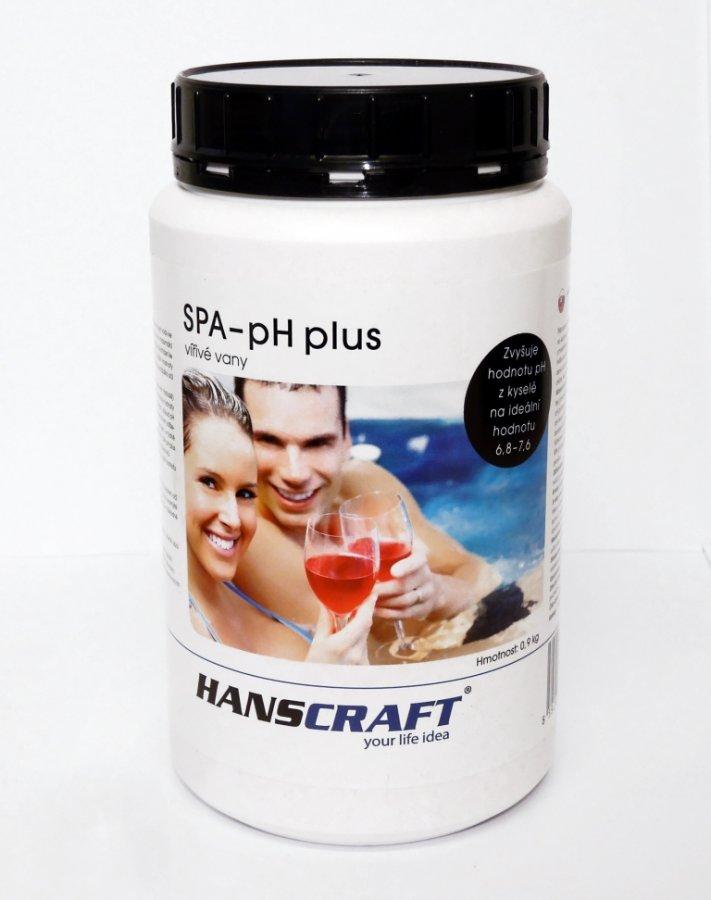 HANSCRAFT SPA - pH plus - 0,9 kg