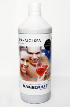 HANSCRAFT SPA - ALGI STRONG - 1 l