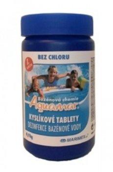 Aquamar Kyslíkové tablety 0,9 kg