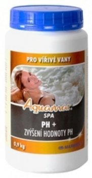 AquaMar Spa pH+ 0,9kg