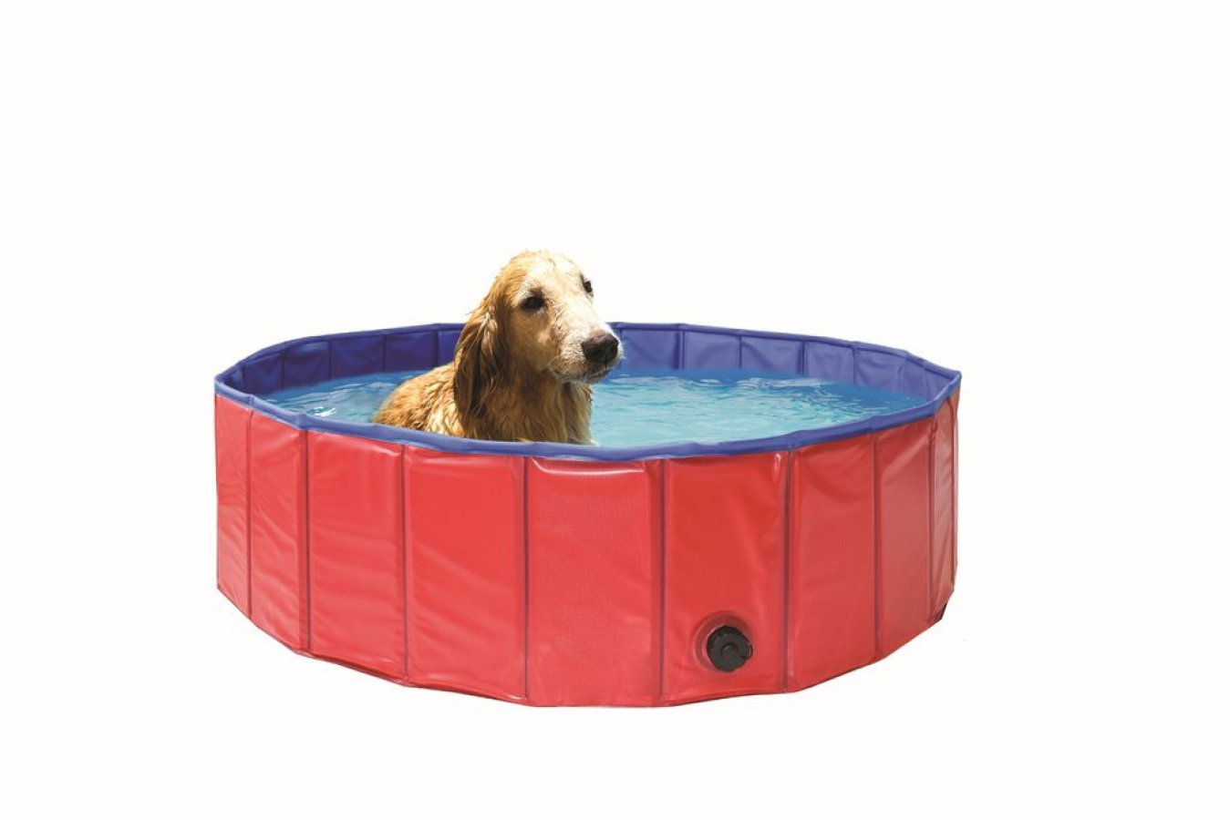 Bazén pro psy skládací 120 cm