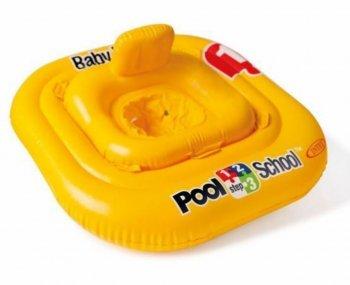 Kruh nafukovací Poolschool