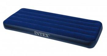 Postel nafukovací Intex Classic Twin Cot