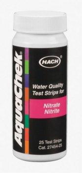 AquaChek testovací proužky - dusičnany a dusitany