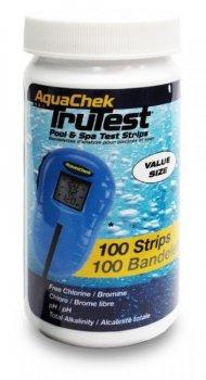 AquaChek testovací proužky pro digi.čtečku EKO