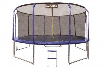 Trampolína Marimex 457 cm - 3 kartony