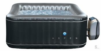 Nafukovacia vírivka NetSpa Aspen