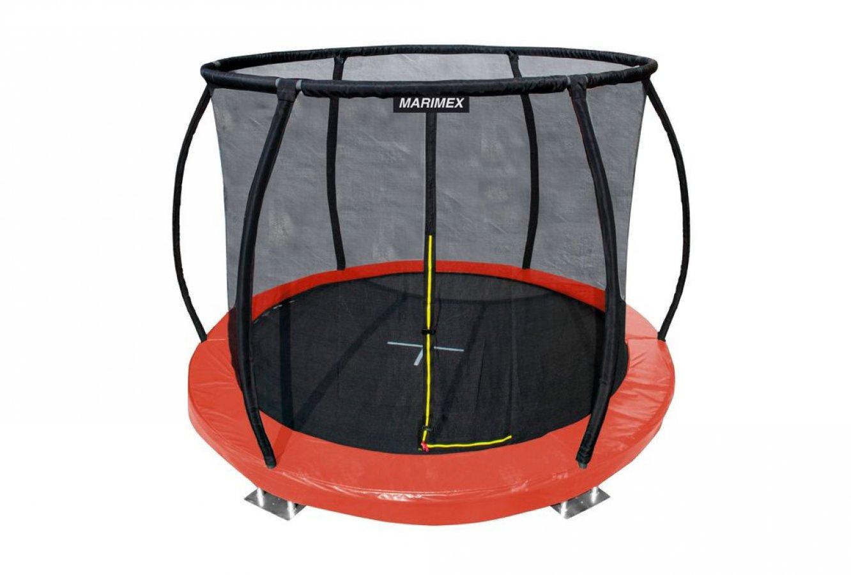Trampolína Marimex Premium in-ground 305 cm