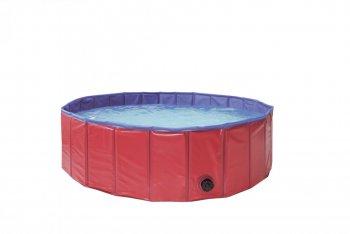 Bazén pro psy skládací - 100 cm