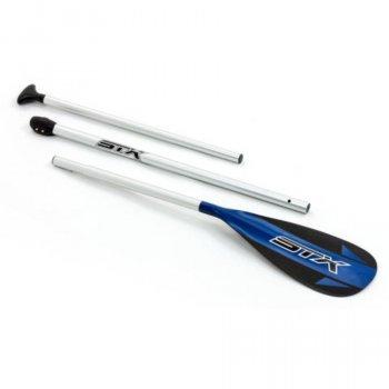 Pádlo na paddleboard STX ALU - 3D