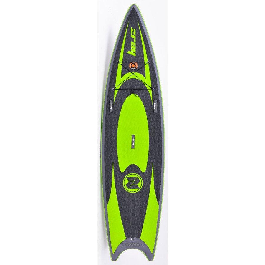 Paddleboard Z-RAY Snapper Pro na rieku